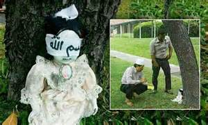 Singaporeu002639s U002639possessedu002639 Childu002639s Doll Found Blindfolded By