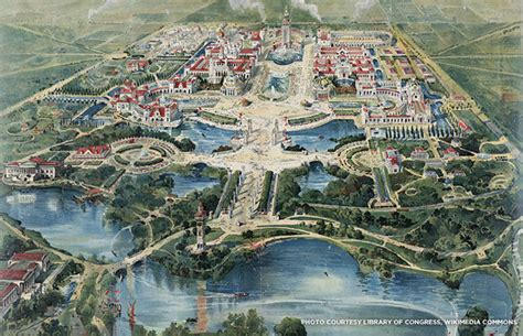 american worlds fairs icons   stood  test
