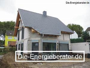 Kfw Darlehen Neubau : energieberatung sanieren energieausweise energie sparen ~ Michelbontemps.com Haus und Dekorationen