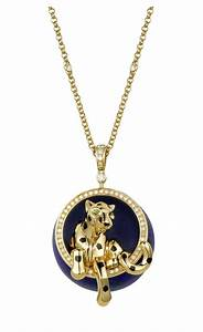 Cartier Panther Anhänger : panth re gold and lapis bead 39 bubble 39 necklace in 2019 ~ A.2002-acura-tl-radio.info Haus und Dekorationen