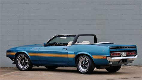 shelby gt convertible  houston