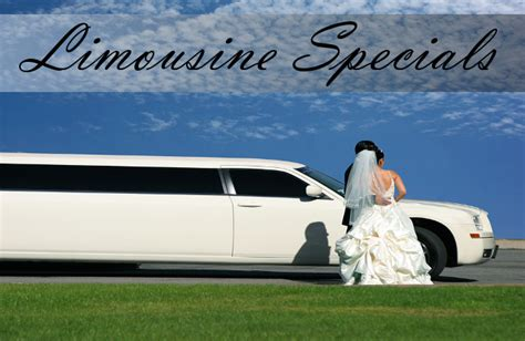 Deals On Limo Service by Limo Specials Limo Service Deals Cheap Limo Deals
