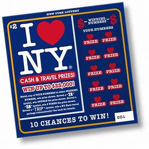 State Lottery to roll out new scratch-off with travel ...