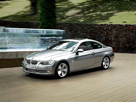 Bmw 3er Coupe History Photos On Better Parts Ltd