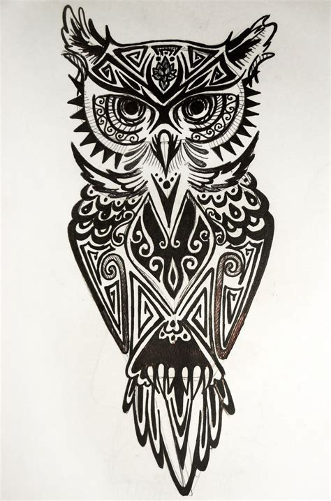 owl tattoo tattoos   pinterest owl tattoos owl