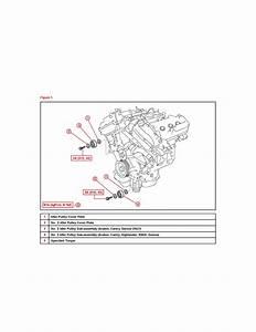 Toyota Workshop Manuals  U0026gt  Avalon V6