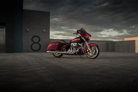 2017 Harley-davidson Street Glide Special Buyer's Guide