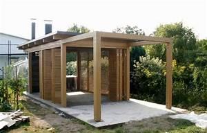 Zahradní domek bez stavebního povolení 2018