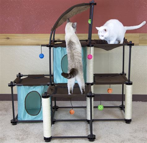cheap cat towers best cheap cat trees and towers 50 purrfect cat