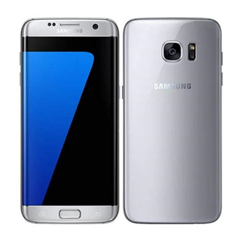 at t phones for without contract new samsung galaxy s7 edge silver unlocked phone for at t