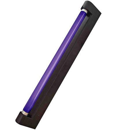 black light walmart 18 quot black light fixture walmart