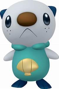 oshawott pokemon wiki