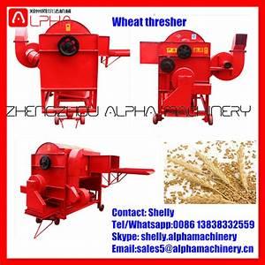 Best Quality Thresher Machine Thrasher Rice Thresher Rice