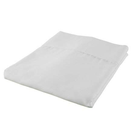 hometrends t300 thread count cotton percale fitted sheet