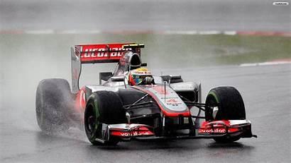 Hamilton Lewis Wallpapers F1 Mclaren Mp4 Formula