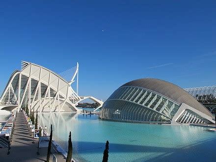 Berühmte Architekten Liste by Ber 252 Hmte Architektur In Spanien