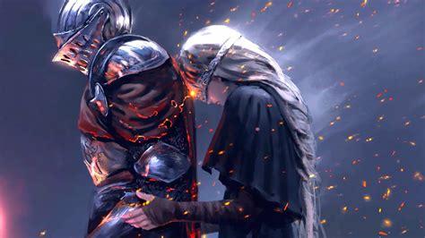 Kabaneri Of The Iron Fortress Wallpaper Dark Souls Iii Wallpaper Engine Youtube