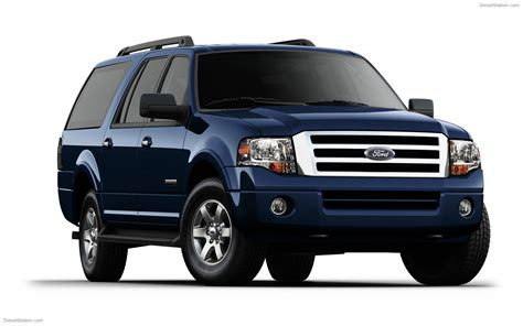 ford expedition 2009 widescreen exotic car image 04 of 18