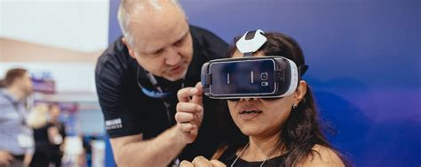 Bringing The Virtual Reality Experience To Life For Facebook's F8
