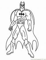 Superhero Coloring Printable Pages Superheroes Heroes Super Hero Printables Marvel Children Games sketch template