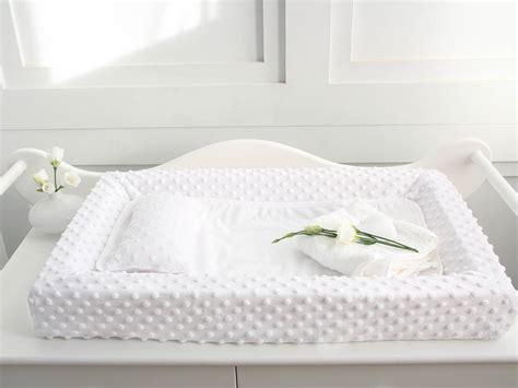 luxury baby changing mat by bambizi notonthehighstreet