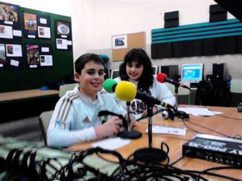 La radio explicada por los niños YouTube