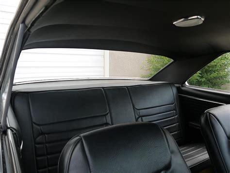 chevrolet chevy ii nova custom  door coupe