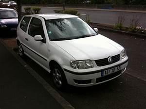 Volkswagen Montaigu : troc echange polo 1 9 sdi blanche 2000 disel sur france ~ Gottalentnigeria.com Avis de Voitures