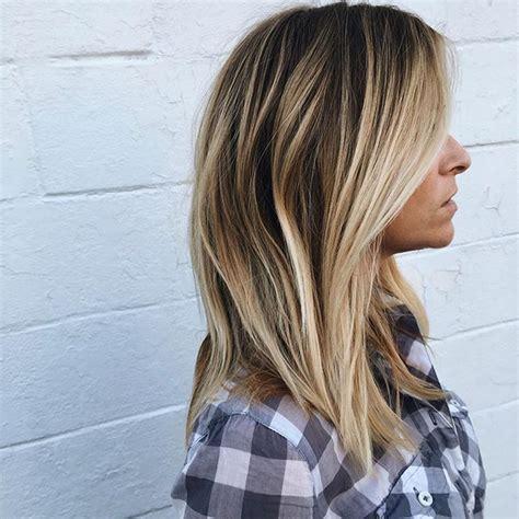 maintenance hair ideas  pinterest
