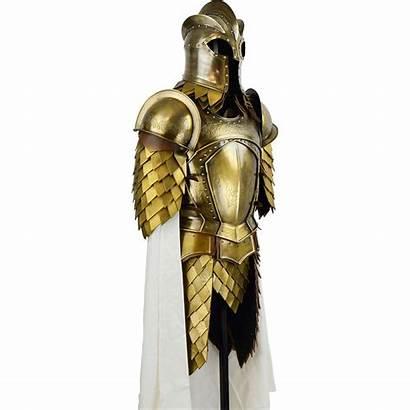 Armor Knight Kingsguard Thrones Armour Medieval Suit