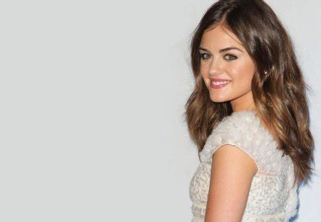 Lucy Hale - Actresses & People Background Wallpapers on ...
