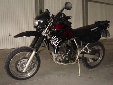 Kawasaki 650 Picture by 2000 Kawasaki Klr 650 Picture 1694720