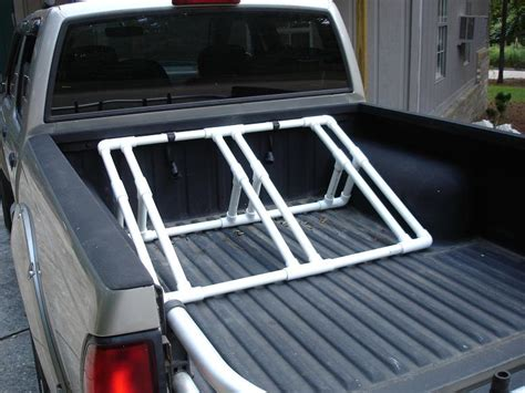 homemade pickup truck homemade pickup truck bike rack thread best non front