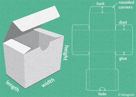 Template Maker Gift Box Template Www Templatemaker Nl