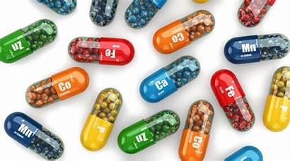 Minerals Vitamins Zmiany Rdi Wielkie Zds Wszystkim