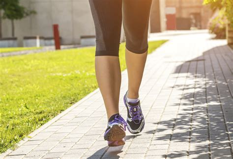 How To Walk Your Way To Better Health Clarksvillenowcom