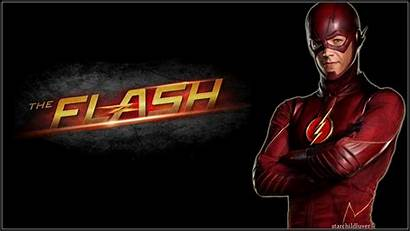 Flash Cw Running Barry Allen Tv