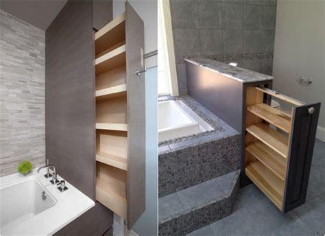 Regale Für Badezimmer by Regale F 252 R Kleine Badezimmer