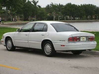 Buick 98 Park Avenue by Find Used 1997 98 99 00 01 02 Buick Park Ave Non Smoker
