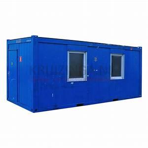 20 Fuß Container Gebraucht Kaufen : container b rocontainer 20 fu gebraucht 2450 ~ Sanjose-hotels-ca.com Haus und Dekorationen