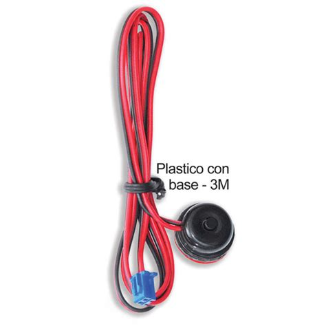 Valet Switch by Valet Switch Plastico Con Base 3m