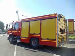 Renault Creil : v hicules des pompiers fran ais page 1637 auto titre ~ Gottalentnigeria.com Avis de Voitures