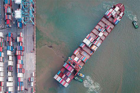 Jūras konteineru iztrūkums un tā radītās sekas