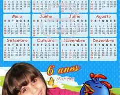 Calendário 2013 Elo7