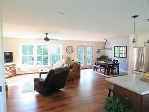 Modern, Farmhouse, Ranch, Modular, Home, 28, X, 60