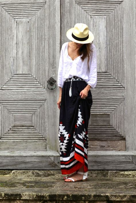 Wardrobe Must Haves for a Chic Summer Boho Look u2013 Glam Radar