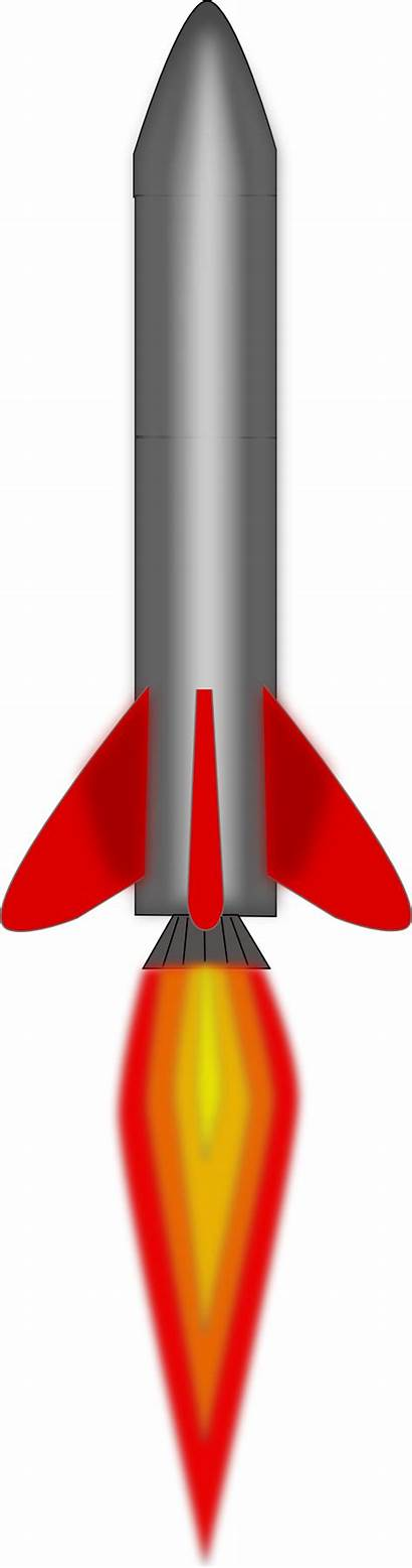 Missile Clipart Clip Clipground Domain