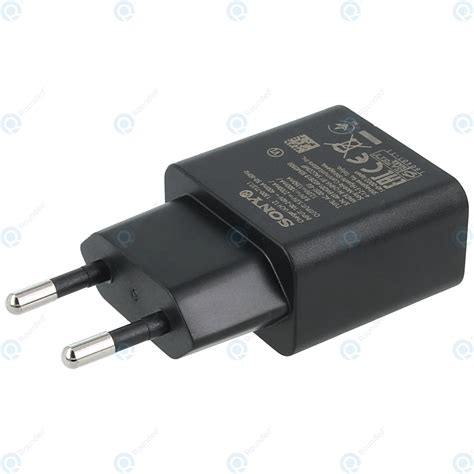 sony sony charger uch12 2700mah travel charger 1300