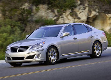 Hyundai Ponders The Addition Of A Luxury Brand Autoevolution