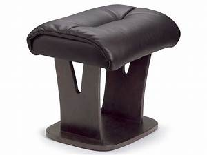 Repose Pied Salon : repose pied 100 cuir colorado coloris chocolat vente de pouf conforama ~ Teatrodelosmanantiales.com Idées de Décoration
